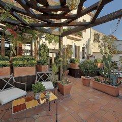 Отель Solar MontesClaros 2* Стандартный номер с различными типами кроватей фото 5