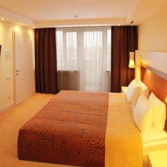 President Hotel 4* Люкс с различными типами кроватей фото 4