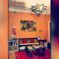 Отель Porto Riad Guest House 2* Стандартный номер двуспальная кровать фото 4