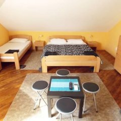 Отель Bed & Breakfast Belgrade в номере