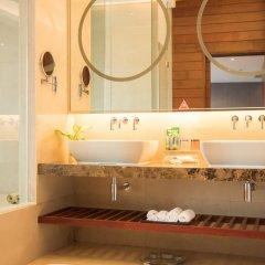 Ocean Hotel 4* Президентский люкс с различными типами кроватей фото 12