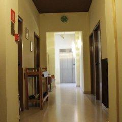 Hotel MariaLetizia Фьюджи интерьер отеля