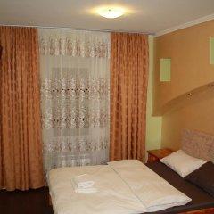 Гостиница Чайка 2* Стандартный номер с различными типами кроватей фото 4