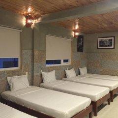 Terra Cotta Homestay and Hostel Кровать в общем номере с двухъярусной кроватью фото 3