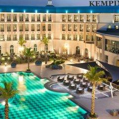 Отель Royal Maxim Palace Kempinski Cairo фото 5