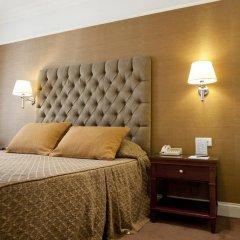 Hera Hotel 4* Стандартный номер с различными типами кроватей фото 21