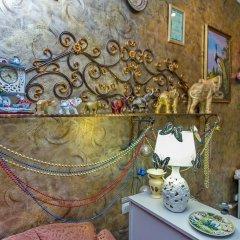 Гостиница Натали Студия с разными типами кроватей фото 19