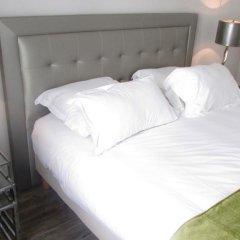 Отель Residence Champs de Mars 3* Стандартный номер с двуспальной кроватью фото 12