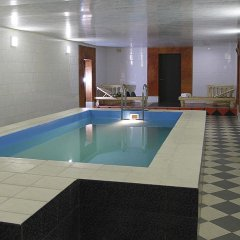 Гостиничный Комплекс Турист Киев бассейн