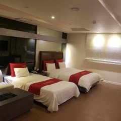 Amourex Hotel комната для гостей фото 3