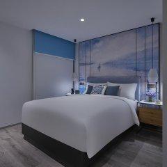 Отель Winsland Serviced Suites by Lanson Place комната для гостей фото 2