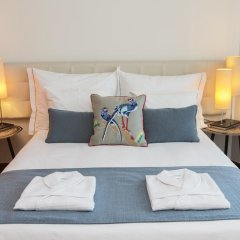 Апартаменты Apt in Lisbon Oriente 25 Apartments - Parque das Nações комната для гостей