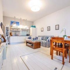 Отель Apartamenty Sun&Snow Chopina Сопот комната для гостей фото 4