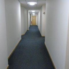 Отель Glasgow Lofts интерьер отеля фото 3