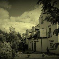 Отель Pensjonat Bursztynowe Piaski фото 2