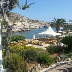 Отель Kalithea Греция, Родос - отзывы, цены и фото номеров - забронировать отель Kalithea онлайн фото 6