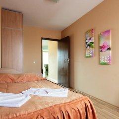 Отель Bright House 3* Апартаменты с различными типами кроватей фото 19