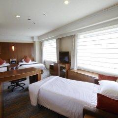 Royal Park Hotel 4* Представительский номер с различными типами кроватей фото 4