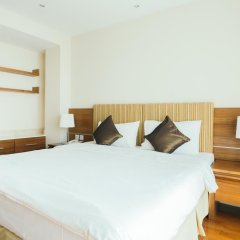Отель Thomson Residence 4* Представительский люкс фото 8