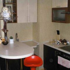 Апартаменты Аквамарин Улучшенные апартаменты с разными типами кроватей фото 9