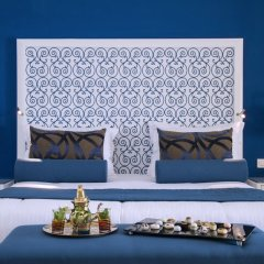 Отель Radisson Blu Resort & Thalasso, Hammamet 5* Стандартный номер с различными типами кроватей фото 7