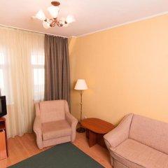 Мини-отель на Электротехнической Люкс с различными типами кроватей фото 21