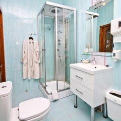 Мини-отель Дискавери ванная