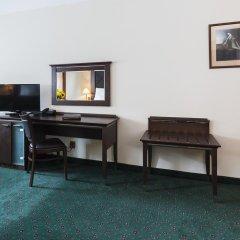 Hotel William 3* Стандартный номер с различными типами кроватей фото 3