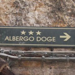 Отель Doge Италия, Венеция - отзывы, цены и фото номеров - забронировать отель Doge онлайн ванная