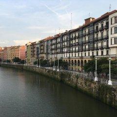 Hotel Melia Bilbao фото 3