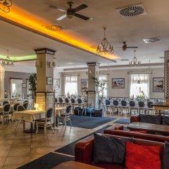 Отель Stara Garbarnia Вроцлав питание фото 2