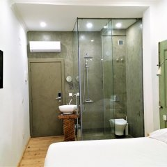 262 Boutique Hotel ванная