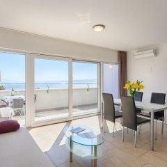 Отель Adriatic Queen Villa 4* Апартаменты с различными типами кроватей фото 6