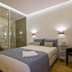 Отель MyStay Porto Bolhão Стандартный номер с различными типами кроватей фото 3