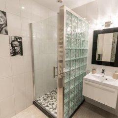 Отель Apartamenty Silver Premium Апартаменты с различными типами кроватей фото 28