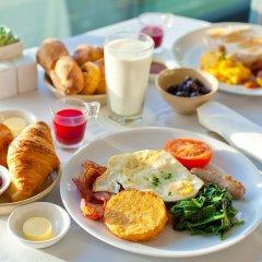 Отель Spa Resort Becici Рафаиловичи питание