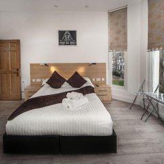 Отель 88 Studios Kensington Апартаменты с различными типами кроватей фото 15