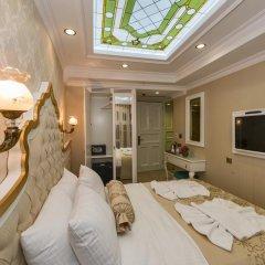 Alpek Hotel 3* Номер Делюкс с различными типами кроватей фото 17