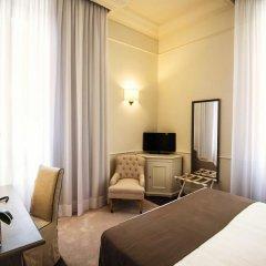 Palazzo Lorenzo Hotel Boutique комната для гостей фото 10