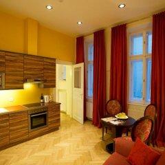 Appartement-Hotel an der Riemergasse в номере фото 2