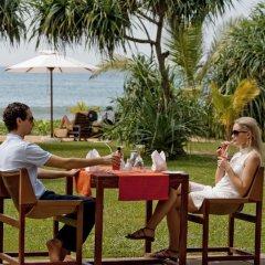 Отель Temple Tree Resort & Spa Шри-Ланка, Индурува - отзывы, цены и фото номеров - забронировать отель Temple Tree Resort & Spa онлайн фитнесс-зал