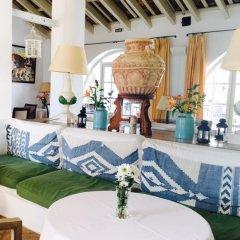 Arcos Golf Hotel Cortijo y Villas гостиничный бар