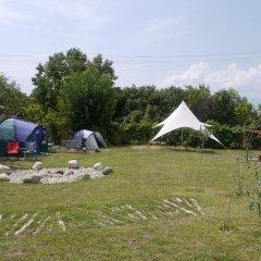 Отель Camping Kromidovo Болгария, Сандански - отзывы, цены и фото номеров - забронировать отель Camping Kromidovo онлайн помещение для мероприятий