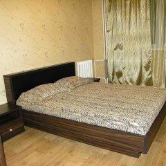 Апартаменты на Отрадной и Хо Ши Мина Апартаменты с различными типами кроватей фото 20