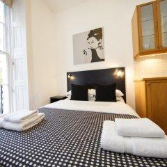 Апартаменты Studios 2 Let Serviced Apartments - Cartwright Gardens Студия с различными типами кроватей фото 30