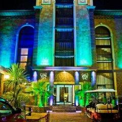 Гостиница Астра вид на фасад фото 2