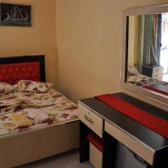 Hotel Krenari удобства в номере