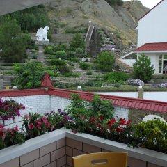 Гостиница Белый Грифон Стандартный номер с различными типами кроватей фото 24