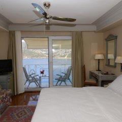 Patara Prince Hotel & Resort - Special Category 3* Улучшенный номер с различными типами кроватей фото 2