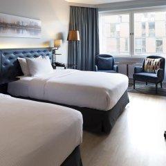 Отель Hilton Helsinki Strand комната для гостей фото 8